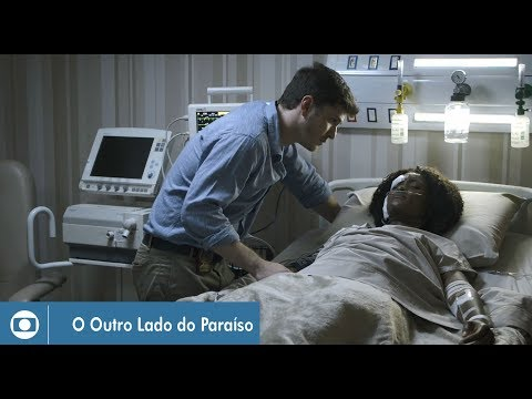 O Outro Lado do Paraíso: capítulo 93 da novela, quarta, 7 de fevereiro, na Globo