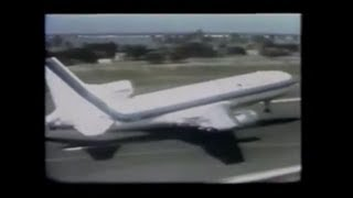 1980 Eastern Airlines Commercial  -  Spanish