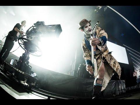 Limp Bizkit - Smells Like Teen Spirit - [Live At Dronten, Netherlands 2015] Official Pro Shot