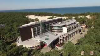 Havet Hotel Dźwirzyno - AirPixa