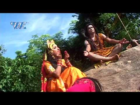 """Rus Gaile Bhola Ji - Bam Bam Bol Rahal Ba Devghar - Sunny Kumar """"Shaniya"""" - - Kanwer Song 2015"""