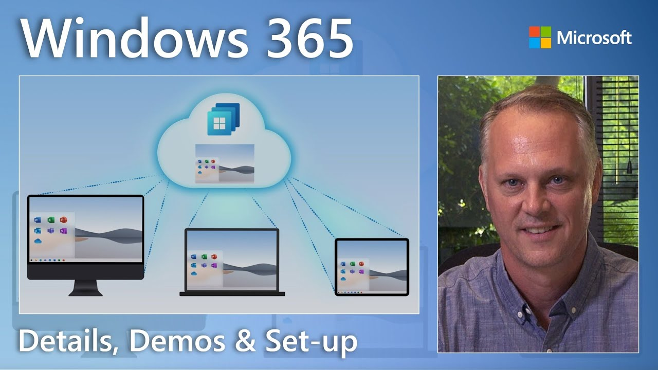 Windows 365, your Cloud PC   What it is, how it works, and how to set it up