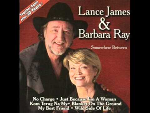 Barbara Ray & Lance James - Blanket On The Ground