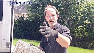 HVAC: Using Used Parts