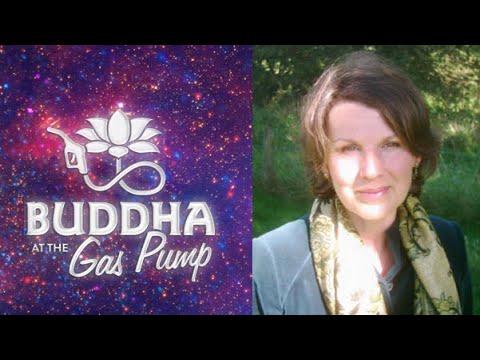 Susan Raven - Buddha At The Gas Pump Interview