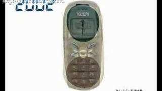 La Evolucion de la Telefonia Movil desde  1985-hoy