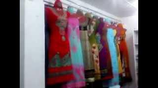 DRESS IN BANGLADESH.