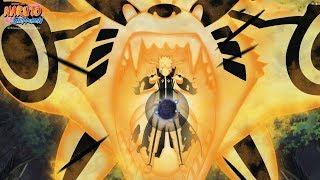 Ninja World Наконец то прошел 7 хокагеНаруто