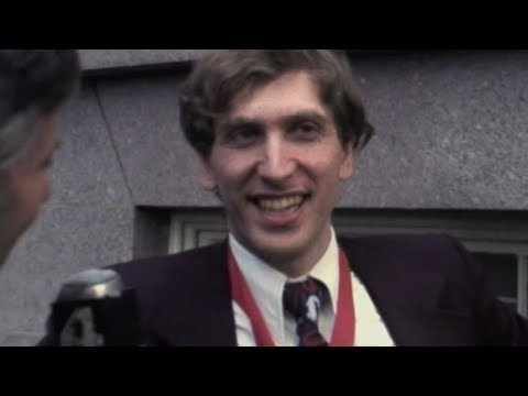 Bobby Fischer Against The World (FULL MOVIE TRUE HD)