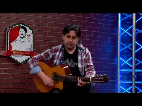 Ayaz Mansurov TV Klip 15