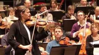 Janine Jansen - Tchaïkovski, Concerto pour violon