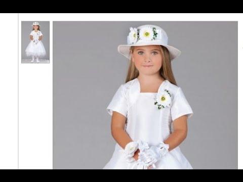 выпускной 4класс Девочки в бумажных платьях - YouTube