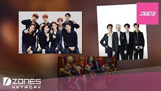 Đây là các ca khúc Kpop được nghe nhiều nhất trên Melon trong 24h đầu   SAO THẾ GIỚI 122