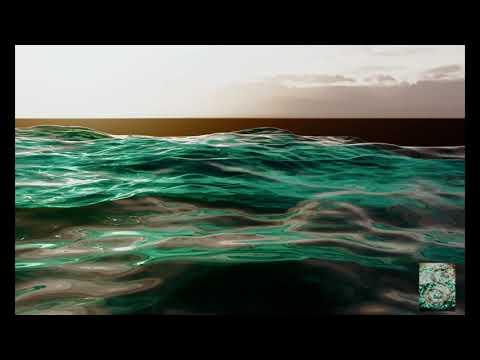 Lightwave 3D - Realflow workflow