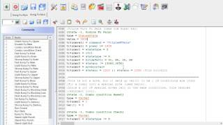 MUGEN Beginner ultimate figнter CMD command file tutorial part 4