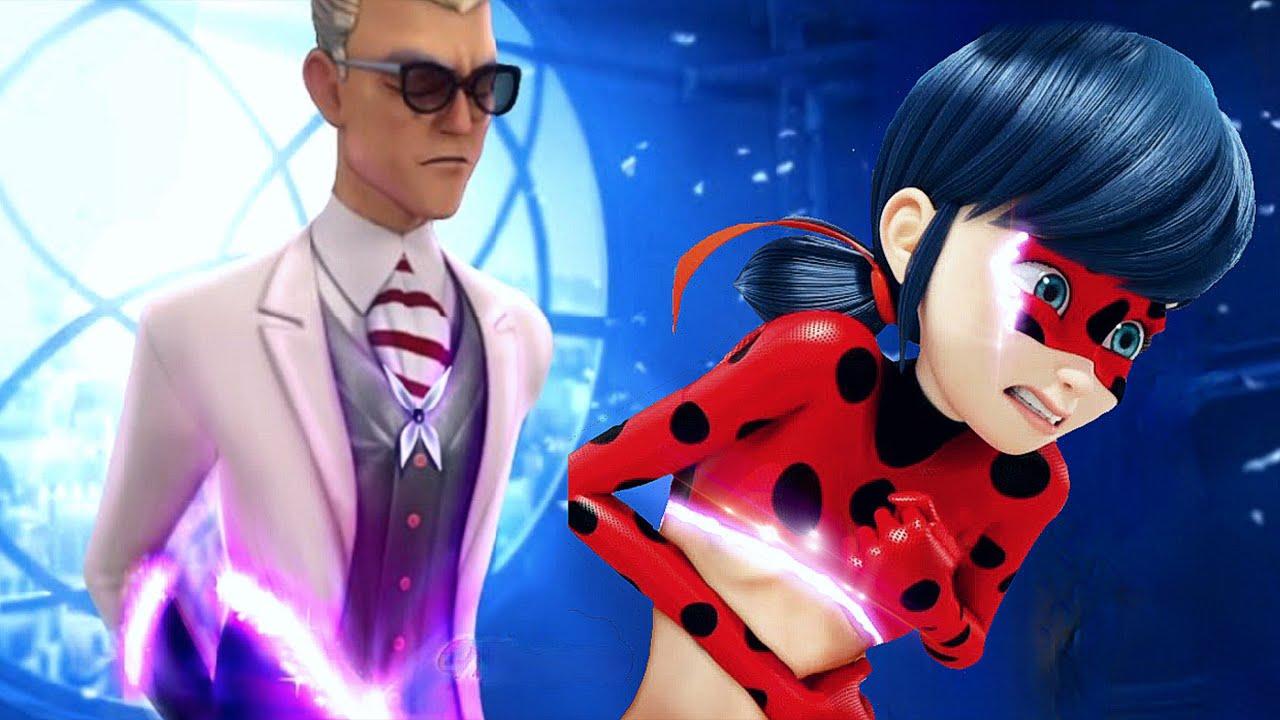 Download Miraculous Ladybug Season 4「AMV」- Where We Started