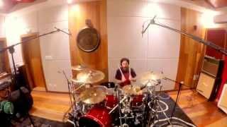 AttracthA - Unmasked Files Drum rec...