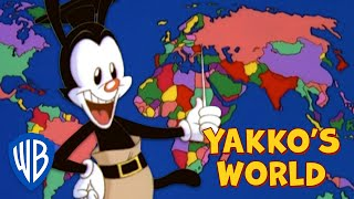 Animaniacs SING-ALONG  | Yakkos World | WB Kids