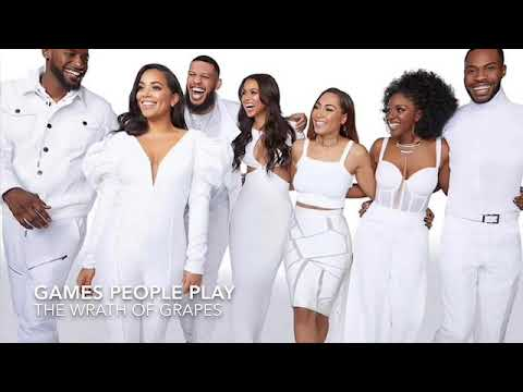 Download Games People Play  S1, Ep.4  The Wrath of Grapes (Review)