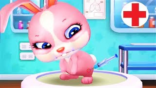 Fun Animal Care Games - Play Full Of Pet Vet Tools - Gameplay Android Video