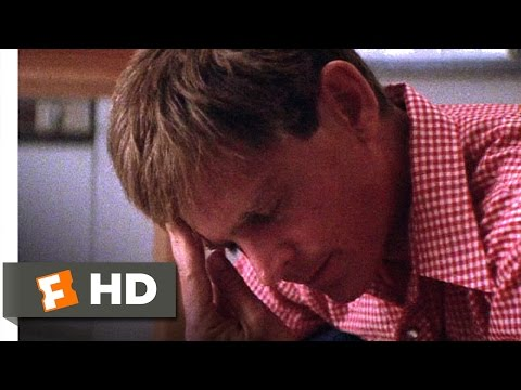 "American Flyers (1985) - A Family Of ""Could Haves"" Scene (1/9) 
