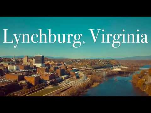 Visit Lynchburg Virginia