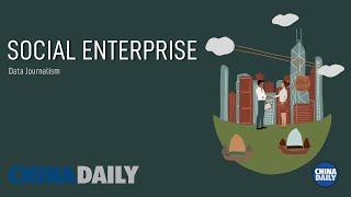 Social enterprises to cover gaps left by govt?