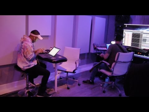 Download Youtube: The Making of Straight Outta Oz - In the studio