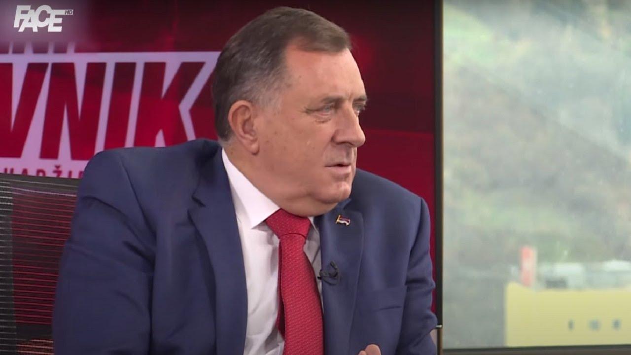 Dodik: BN TV je muslimanska televizija! Bakir: FACE je Srpska TV! Senad: Bakir i Dodik su braća!