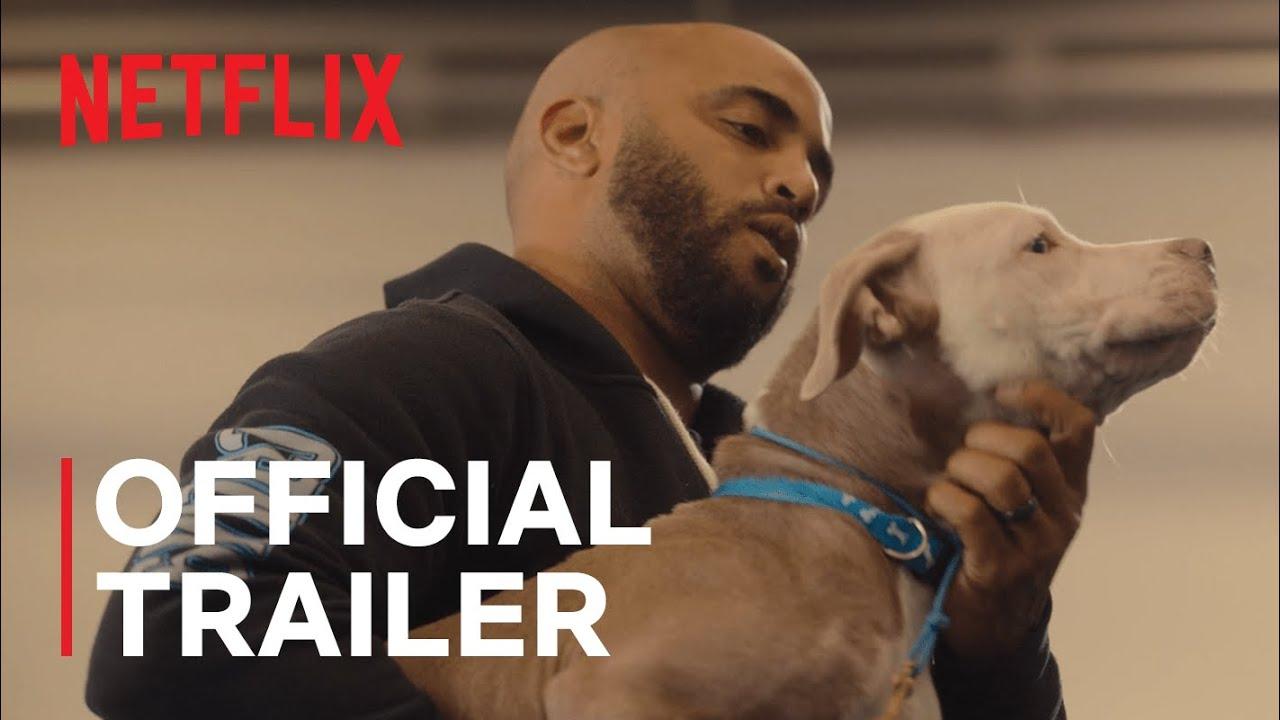Canine Intervention | Official Trailer | Netflix