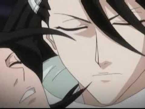 """Kuchiki Byakuya """"Electric Romeo"""""""
