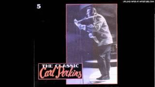 Carl Perkins - Hollywood City YouTube Videos