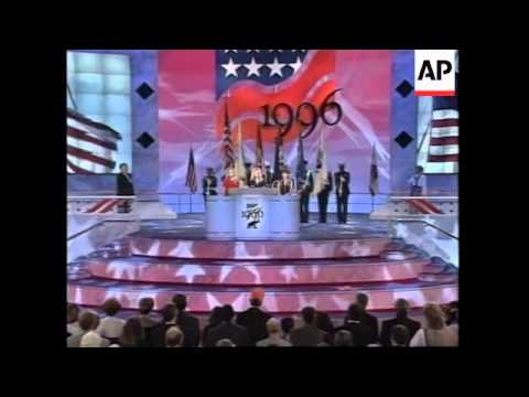 USA: ANTI ABORTION PROTESTERS PRESENT AT REPUBLICAN CONVENTION