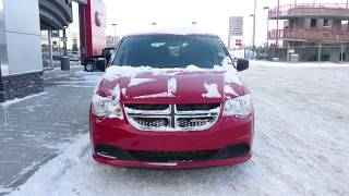 2014 Dodge Grand Caravan SE CVP for Jodi   Eastside Dodge   Calgary Alberta