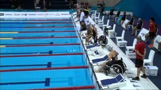 видео Паралимпийские игры. История и виды спорта. Справка