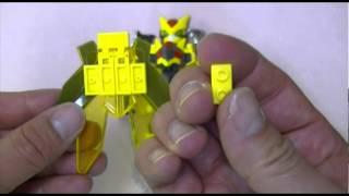 「テンカイナイト」のおもちゃの組み立て方を動画でチェック! おもちゃ情報はこちら⇒http://tenkaiknight.jp/products/ 【公式】テンカイナイト ポータ...