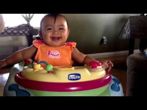 My happy Jenelley! - June 24, 2014 | BridgetBeeTV