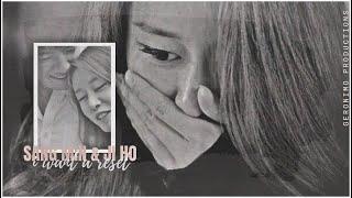 ● Sweet Temptation MV   Sang Min x Ji Ho    Reset.