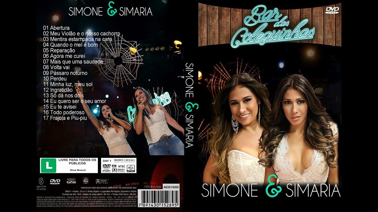 Simone e Samaria - Verão 2018 - Sertanejo - Sua Música