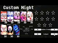 CUSTOM NIGHT JUMPSCARES Five Nights At Baby S A Sister Location Mod mp3