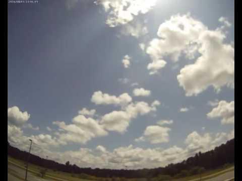Cloud Camera 2016-08-03: West Gadsden High School