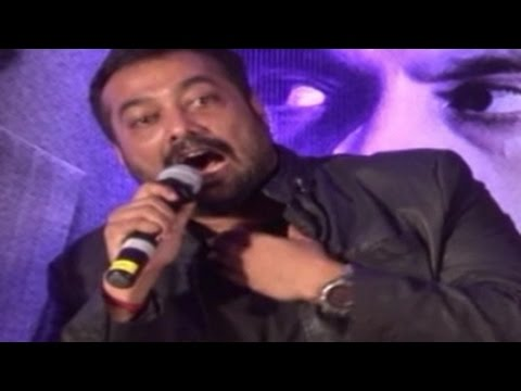 Anurag Kashyap ABUSES Kamaal R Khan | UNCENSORED VIDEO