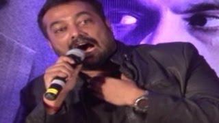 Anurag Kashyap ABUSES Kamaal R Khan | UNCENSORE...