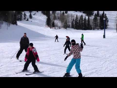 Lyman Intermediate School Ski Trip 2016