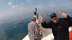 KingFish Charter - short vlog  Anna Maria island, Florida