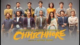 Chhichhore | FULL MOVIE HD facts | Nitesh Tiwari | Sushant | Shraddha | Sajid Nadiadwala |