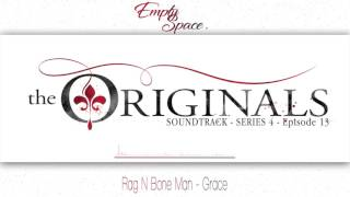 Rag N Bone Man - Grace - Special Request/ Originals Soundtrack
