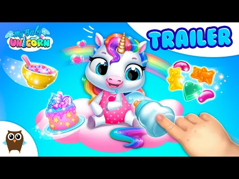 My Baby Unicorn for For PC Windows and MAC - Free Download