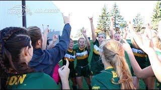 NDSU Womens Soccer Blank Fort Wayne 4-0