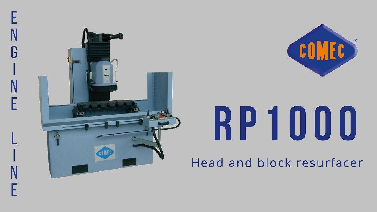 Cylinder Head & Block Skimming & Resurfacing | Cylinder Head